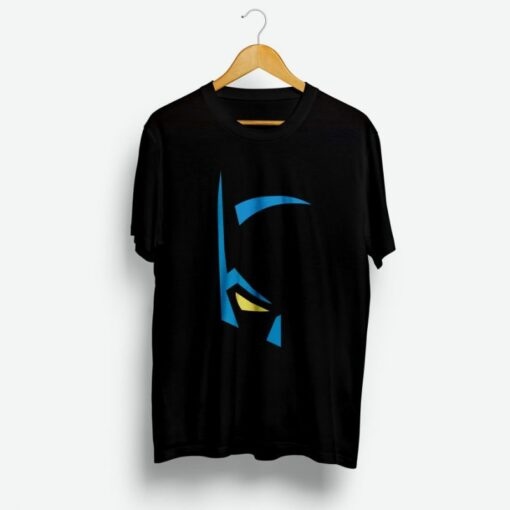 Batman Mask T-Shirt