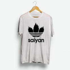 Super Saiyan Logo Of Dragon Ball T-Shirt