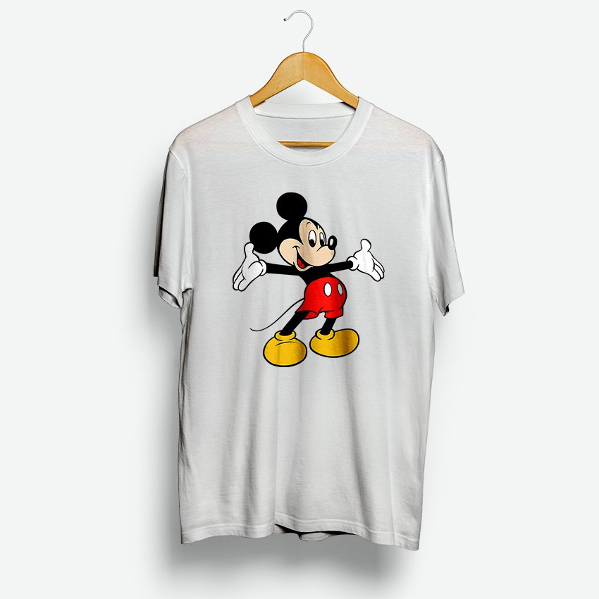 c4d769bfb The Outsiders Mickey Mouse Shirt For UNISEX - marketshirt.com