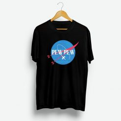 NASA Funny Science T-Shirt