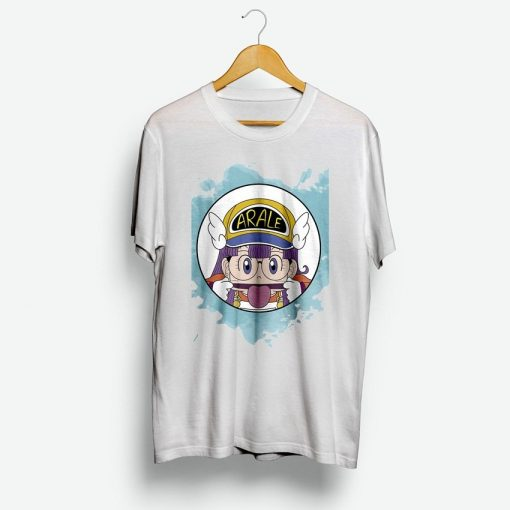 Costumes Dr. Slump & Arale T-Shirt