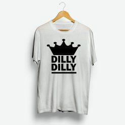 Dilly Dilly Budweiser Shirt