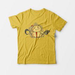 dota 2 t-shirt pudge cute