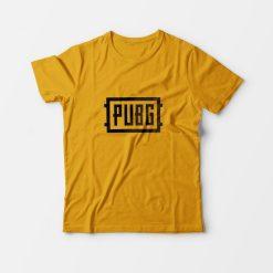 PUBG T-Shirts Cheap