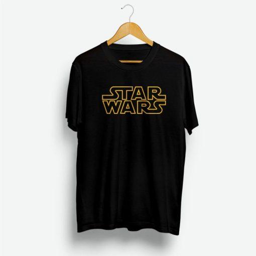 Star Wars Hot Topic Logo Shirt