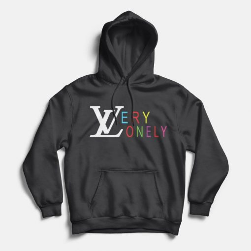 Louis Vuitton Very Lonely Hoodies