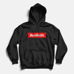 Aesthetic Supreme Hoodie