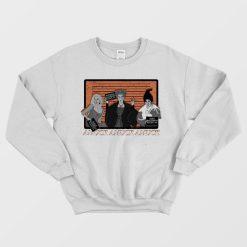 Amuck Amuck Amuck Mugshot Sweatshirt