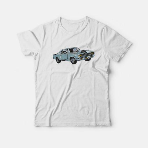 Brandy Melville Aleena Motor Show T-Shirt