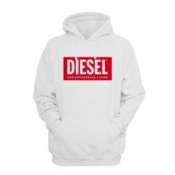 Diesel For Succesful Living Hoodies