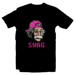 Einstein Swag T-Shirt