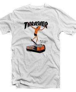 Thrasher Oh You Skate T-Shirt