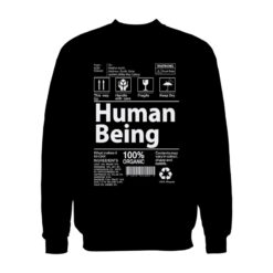 Being Human Sweatshirt