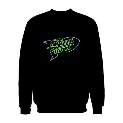 Disney Toy Story Pizza Planet Sweatshirt