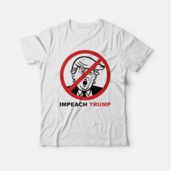 Impeach Trump Shirt