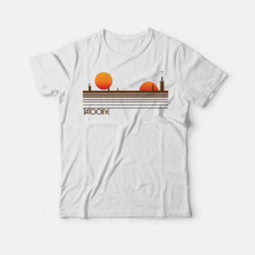 For Sale Visit Tatooine Tatooine T-Shirt