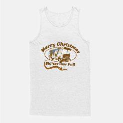 National Lampoons Christmas Vacation Tank Top