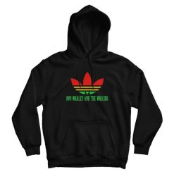 Adidas Bob Marley And The Wailers Hoodie