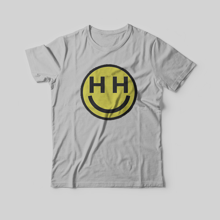 Miley Cyrus Liam Hemsworth Smiley Face T Shirt Marketshirt Com
