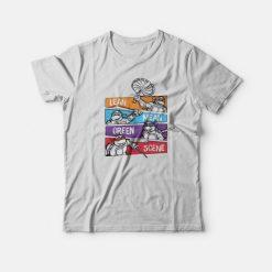 Teenage Mutant Ninja T-Shirt