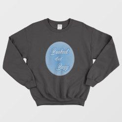 2020 MOOD Booked And Busy Sweatshirt