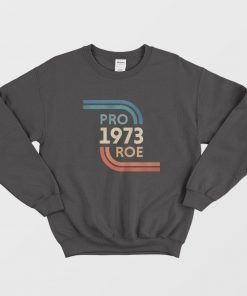 Pro 1973 Roe Yung Gravy Sweatshirt