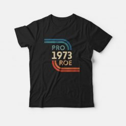 Pro 1973 Roe Yung Gravy T-Shirt