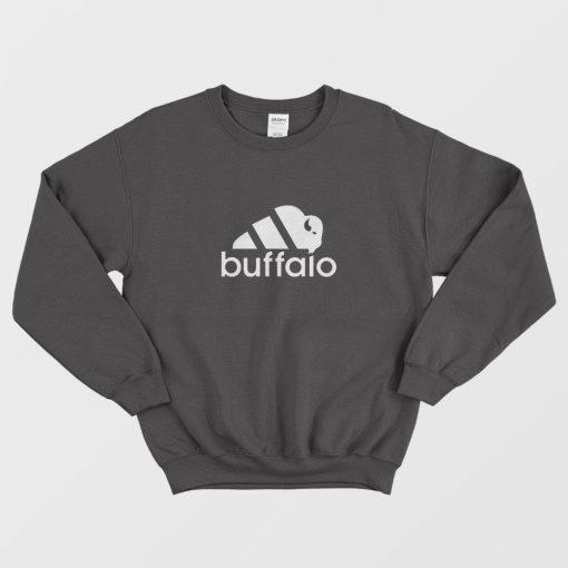Adidas Buffalo Sabres Sweatshirt