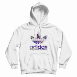 Adidas All Day I Dream About Horse Hoodie