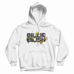 Billie Eilish UO Exclusive Logo Hoodie