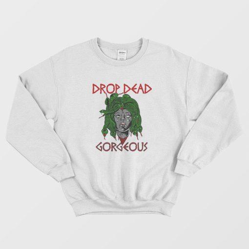 Drop Dead Gorgeous Medusa Sweatshirt