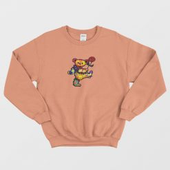 Grateful Dead Bear Sweatshirt