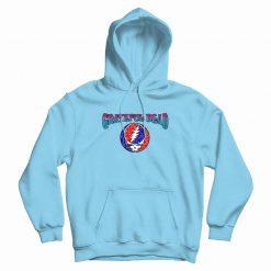 Grateful Dead Logo Hoodie