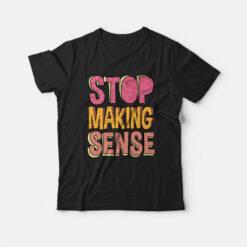 Stop Making Sense T-shirt