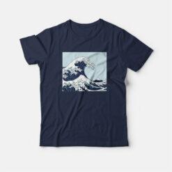 Beach Waves T-shirt