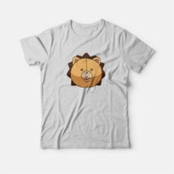 Bleach Kon T-Shirt