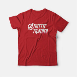 Athletic Trainer T-shirt