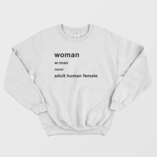 Woman Adult Human Female Sweatshirt